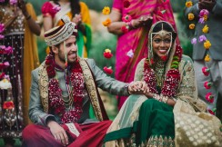 Indian Wedding in Malaga, Marbella, Spain, Costa del Sol. Destination wedding Photography in Marbella