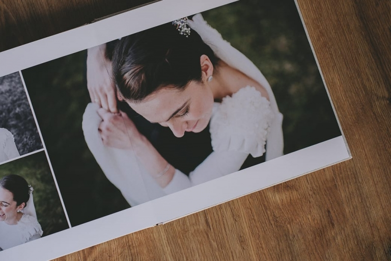 Fine Art Wedding Albums