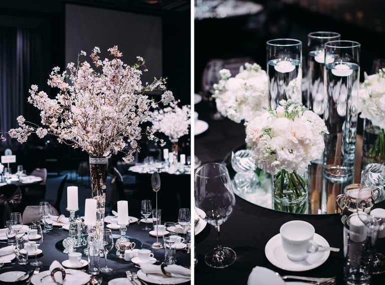 Korean wedding in seoul jiyeon vianney pedro bellido decoration ideas for a korean wedding junglespirit Image collections