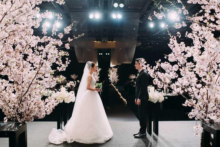 Korean Wedding In Seoul Jiyeon Vianney Pedro Bellido