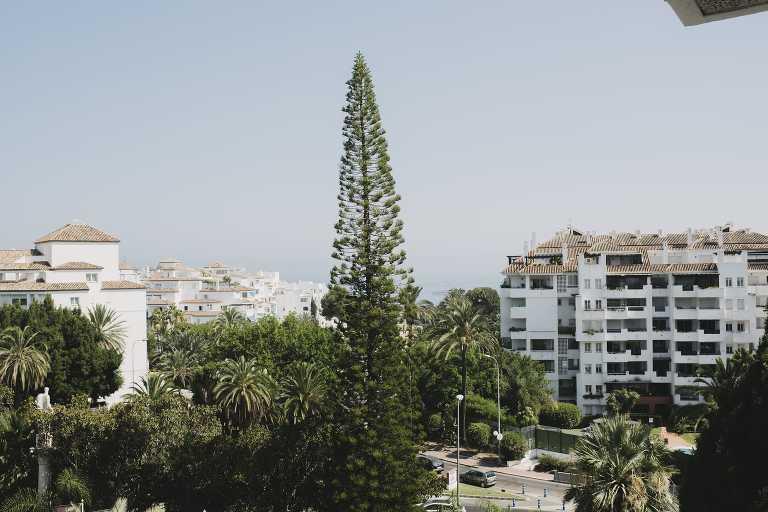 Wedding photographer in Malaga and Marbella