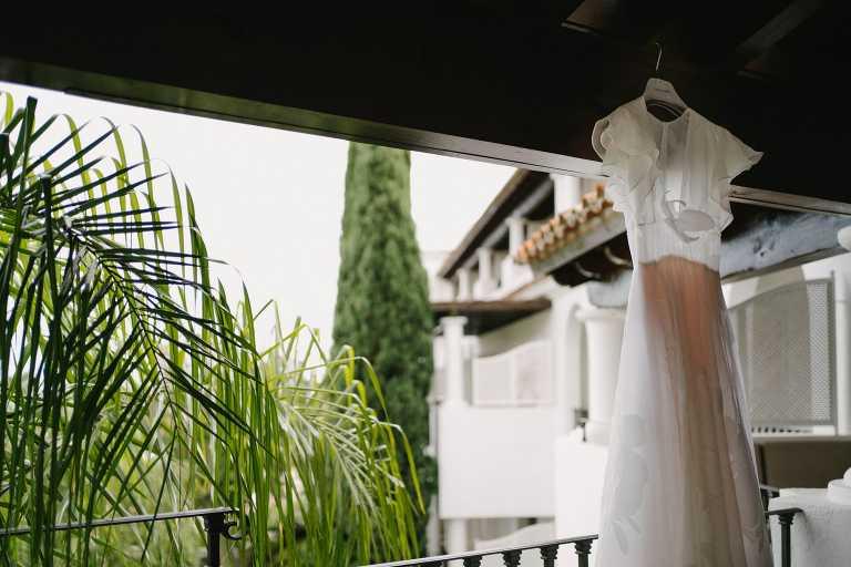 Wedding photographer in Marbella