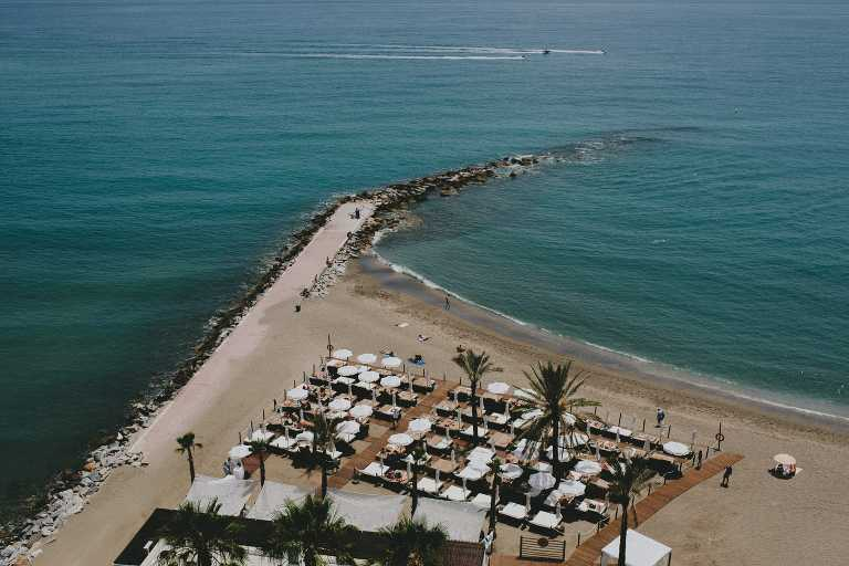 Get married in the Costa del Sol