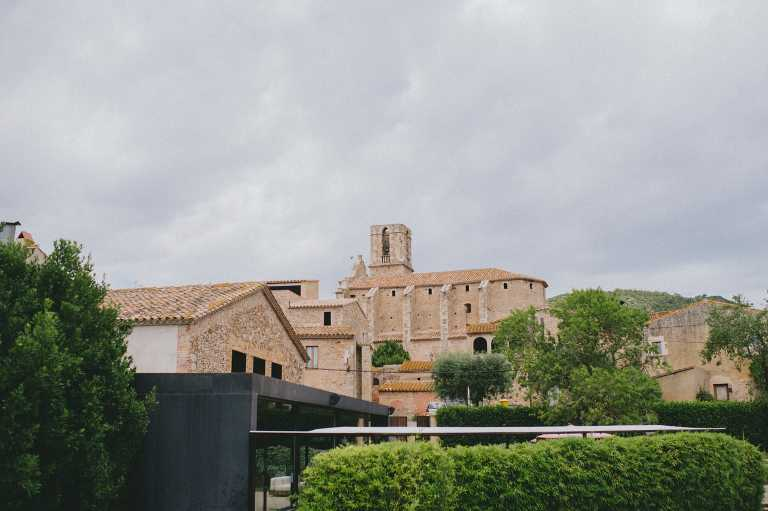Wedding at Hotel Boutique Teatre in Girona